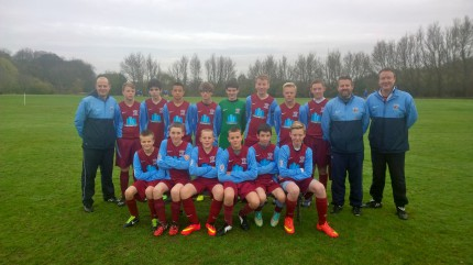 Boothstown FC