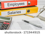 stock-photo-folders-with-the-label-employees-and-salaries-171944915
